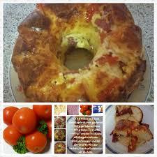 kochen und backen mit pizzakuchen
