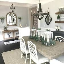 Wall Decor For Dining Room Large Size Of Dinning Table Centerpiece Ideas
