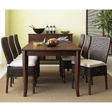 Cabria Honey Brown Extension Dining Table In 2018