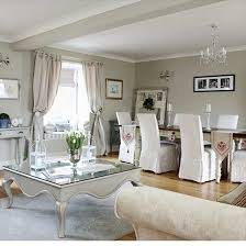 Open Plan Dining And Living Room Rooms Design Ideas Image Housetohomecouk