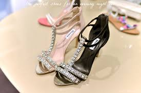 the perfect evening dress shoes for women boy meets fashion