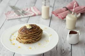 Vegan Bisquick Pumpkin Pancakes by Vegan Coconut Pancakes Loving It Vegan