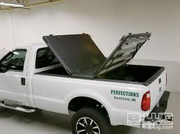 Diamondback Bed Cover by Diamondback Truck Bedcover Install Utility Upgrade 8 Lug