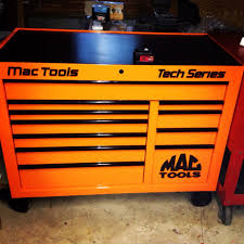 100 Mac Tool Truck My New S Tech Series Box Professional Boxes In 2019