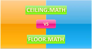 Ceiling Function Excel 2007 by Floor Ceiling Math Integralbook Com