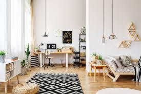 skandinavisches interior design 10 ideen für dein wohnzimmer