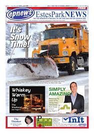 Estes Park News, February 6, 2015 By Estes Park News, Inc - Issuu Tes Triple Trailer Truck Estes Express Lines Founded In Flickr The Worlds Newest Photos Of Tes And Express Hive Mind 1 2day Service Youtube Suremove Freight Moving Review Images Tagged With Truckterminal On Instagram 13 Toyota Tundra First Gear Die Cast 134 Scale 40s Era War Bond Chosen As Carrier The Year By American Group Reveals Care Package For Employees Bremco Cstruction