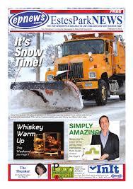 Estes Park News, February 6, 2015 By Estes Park News, Inc - Issuu