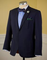 the period perfect navy blazer prohibition clothing