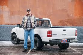 100 Redneck Trucks Russian Rednecks Identify With Culture Of Rural America Life
