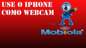 o usar o iPhone o WebCam por iPhoneBrasil22