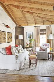 Warm Colors For A Living Room by 30 Cozy Living Rooms Furniture And Decor Ideas For Cozy Rooms