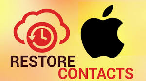 How to Restore Contacts from iCloud on iPhone and iPad