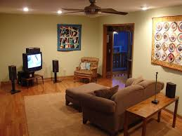 arbor home living room