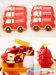 Red, Yellow & RAD Fireman 3rd Birthday Party // Hostess With The ... Childrens Parties F4hire Firetruck Themed Birthday Party With Free Printables How To Nest A Twoalarm Fireman Spaceships And Laser Beams Amazoncom Creative Converting Fire Truck Lunch Plates 8ct Toys Great Idea For Firemen Bachelor Party Start Decorations Liviroom Decors Special 43 Best Firefighter Ideas Images On Pinterest Firetruck Birthday Card Happy