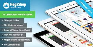 Pav Megashop Is The Best All In One Responsive Opencart Theme Powered With Page Builder That Allows You To Build Professional Home