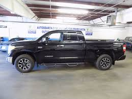 100 Trucks Unique Fourwheel Drive 2017 Used Toyota Tundra 4wd Tundra