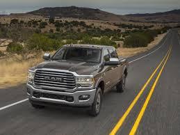100 Used Truck Values Nada 2019 Ram 25003500 HD Pickup First Look Kelley Blue Book