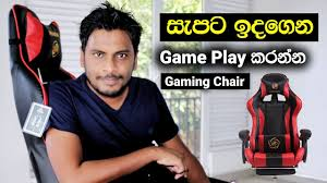 LIKEREGAL Gaming Chair In Sri Lanka Review Nitro Concepts S300 Gaming Chair Gamecrate Thunder X3 Uc5 Hex Anda Seat Dark Wizard Gaming Chair We Got This Covered Clutch Chairz Throttle The Sports Car Of Supersized Best Office Of 2019 Creative Bloq Anthem Agony Crashing Ps4s Weak Weapons And A World Meh Amazoncom Raidmax Dk709 Drakon Ergonomic Racing Style Crazy Acer Predator Thronos Has Triple Monitor Setup A Closer Look At Acers The God Chairs Handson Noblechairs Epic Series Real Leather Vertagear Triigger 275