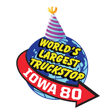 Iowa 80 - The World's Largest Truckstop - Home | Facebook