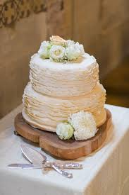 A Beautifully Rustic Destination Wedding Beach Cakes