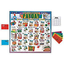 Amazon Payday Game Toys Games