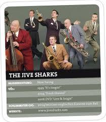 the jive sharks musik aus rostock 0381 magazin