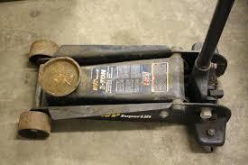 Hydraulic Floor Jack Adjustment by 100 Pro Lift Floor Jack Pro Lift 2 Ton Floor Jack Espotted