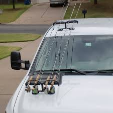 Best Rated In Fishing Rod Racks & Helpful Customer Reviews - Amazon.com Fishing Rod Holder Truck Mods Youtube 39 Fly Rack For Boatoutfitterscompick Up Shorebound Hero Diy Topper Israeldunncom Pvc Trucks Home Made Rod Rack For The Truck Bed Stripersurf Forums Bed Holders Bloodydecks Carrier Subaru Forester Owners Forum Fishing Holders I Did Today No Drilling Tacoma Just Added Some To Great A Racks Suv Vans And Cars Cgogear Cheap Find