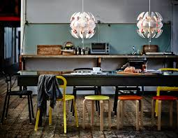 Maskros Pendant Lamp Uk by Exploding U0027 Pendant Lamp By David Wahl For The Ikea Ps 2014