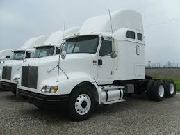 USED 2007 INTERNATIONAL Tractor Truck W/ Sleeper For Sale #truck ... New Used Trucks Inventory Intertional Heavy Medium Duty Semi Truck May 2017 Inrstate Truck Center Sckton Turlock Ca Up Close 2018 Lt Test Drive Fleet Owner Southland Lethbridge Indianapolis Circa June Tractor Trailer Inventyforsale Best Of Pa Inc Harvester For Sale The Linfox R190 Three Parts Altruck Your Dealer 1963 Travelette Heavyweight Champion Mini Truckin