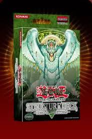 Yugioh Deck Types P by Category Tcg Structure Decks Yu Gi Oh Fandom Powered By Wikia