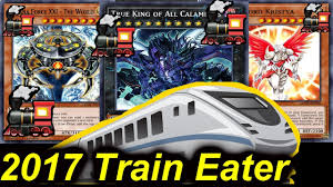 Best Exodius The Ultimate Forbidden Lord Deck by 2017 Train Eater Search Everything Combo Link Summon Youtube