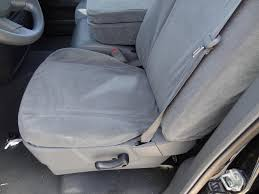 100 Dodge Truck Seat Covers 20062008 Ram 1500 Front 402040 With Opening Center Console
