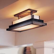 rectangular kitchen light fixtures