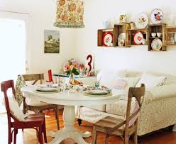 Shabby Chic Dining Room by Magnificent Parsons Chair Slipcovers Inspiration For Dining Room