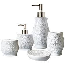 Bathroom Sets Collections Target by Love Inspire Create Top 10 Bath Accessory Collections