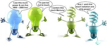 light bulb dilemma shift to cfl lighting a concern light bulb