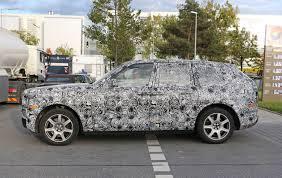 100 Rolls Royce Truck 2018 Cullinan Top Speed