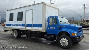 2001 International 4700 Mobile Office Truck With Generator |... Dump Truck Bodies Heritage Equipment Akron Ohio Traxxas Bigfoot Summit Racing 2wd Brushed 110 Scale Morgan Cporation 2017 Youtube Introducing The Stellar Industries Tmax Alinum Body Peterbilt Dump Trucks For Sale Crane Photo Gallery Plainville Ct Gta Member Profile September 2011 Tmg Event Marketing This 73 Intertional 1700 With A 700hp Engine Is One Hellcat Of 1993 Ford Ft900 Crane Truck Item K6462 Sold August 31 C