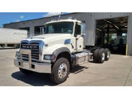 100 Pa Truck Center 2020 MACK GR64F CAB CHASSIS TRUCK FOR SALE 582322