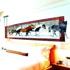 Wall Mural Decals Nature by Cheap Large Wall Decals Stupendous Wall Mural Decals Nature Home