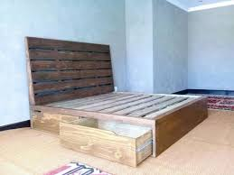 Beautiful Timber Board And Iron Beds Made To Order