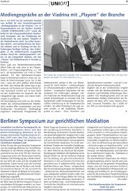 Berliner Kã Che Union Ausgabe 52 Oktober Pdf Free