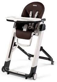 Siesta High Chair - Snuggle Bugz