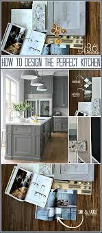 100 Kitchen Design Tips The 36th AVENUE