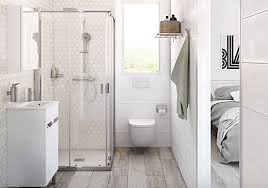 the new small bathroom design ideas are fresh and