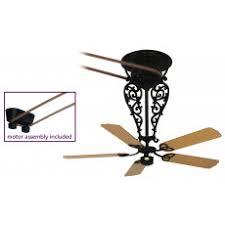 Belt Driven Ceiling Fan Diy by Belt Driven Ceiling Fans From Hansen Wholesale