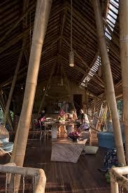100 Ibuku The Green Village Leaf House Bali Indonesia IBUKU Architecture