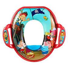 Toddler Potty Chairs Amazon by Amazon Com The First Years Disney Junior Jake U0026 The Neverland
